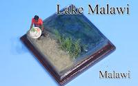 Lake Malawi ‐Malawi‐