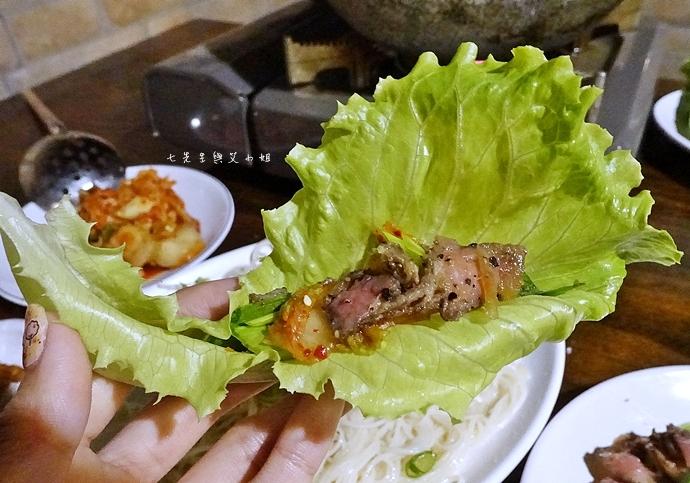 16 合江街 車庫羊肉爐 羊肉湯鍋