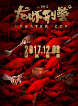 Lobster Cop China Movie