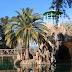 Parc de Samà. Cova i glorieta