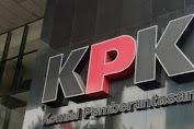 KPK Tangkap 2 Tersangka Diduga Terlibat Kasus Proyek PUPR Kab, Muara Enim Sumatera Selatan