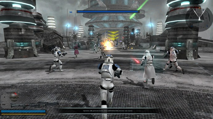 Star Wars Battlefront 2 Full PC Games Download Free