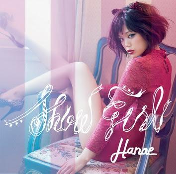 [MUSIC VIDEO] ハナエ – SHOW GIRL (DVDISO)