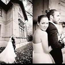 Wedding photographer Katya Tavrizyan (plavniki). Photo of 04.11.2012