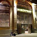 schiffbau in Zurich, Switzerland in Zurich, Zurich, Switzerland