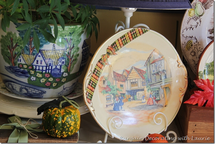 Fall Villages in Vignette