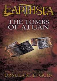 The Tombs of Atuan By UrsulaK. Le Guin