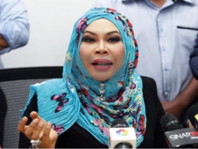 Datuk Seri Vida Mahu Tarik Tajaan Kepada Kelantan