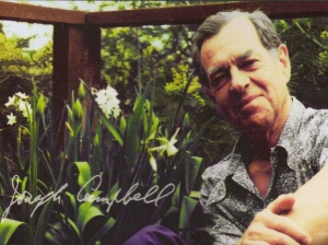 Thelemic Saints Joseph Campbell Image