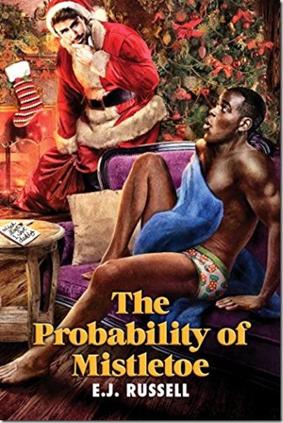 probability of mistletoe