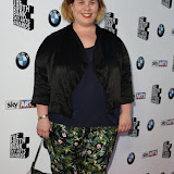 OIC - ENTSIMAGES.COM - Katy Brand at the South Bank Sky Arts Awards in London 7th June 2015 Photo Mobis Photos/OIC 0203 174 1069
