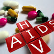 Short-Term Side Effects for HIV Medications.