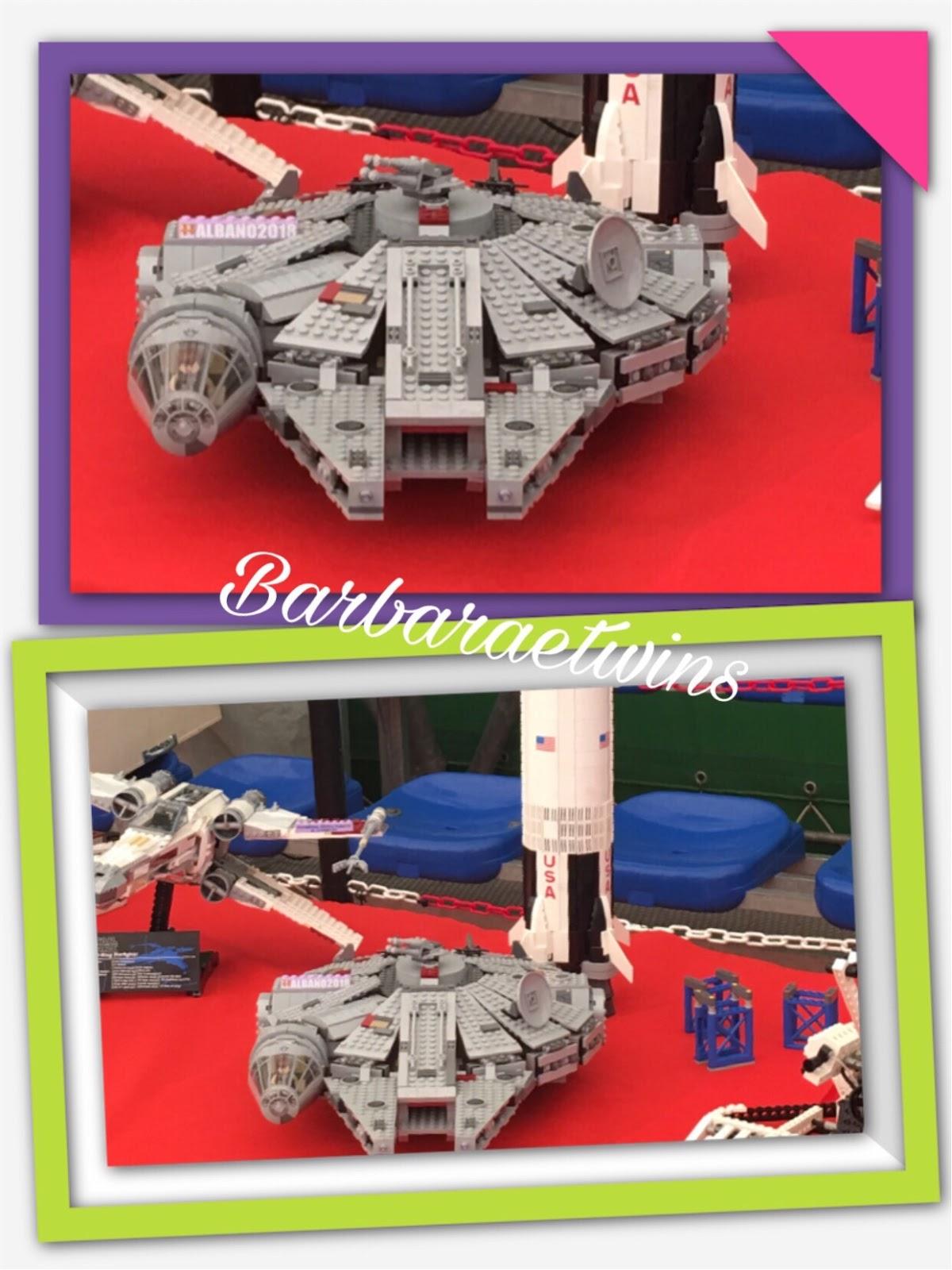 MONDO LEGO
