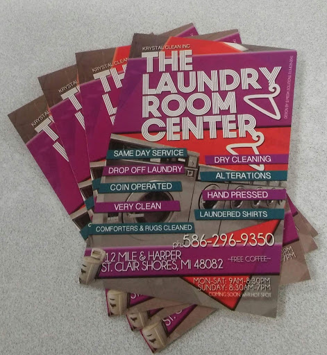 Dry Cleaner «Laundry Room Center», reviews and photos, 29630 Harper Ave, St Clair Shores, MI 48082, USA
