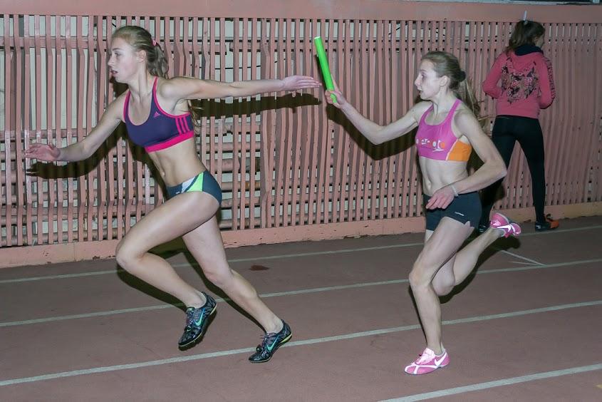 фотографии Чемпионат области среди юношей и девушек 1997 и мл по легкой атлетике