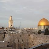 Middle East 2008 - Israel - Jerusalem