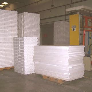 Polystyrene Sheets & Blocks
