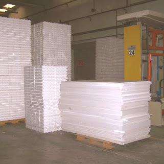 Polystyrene Sheets & Blocks