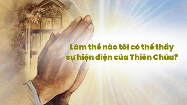 Tại sao cầu nguyện không được nhậm lời?