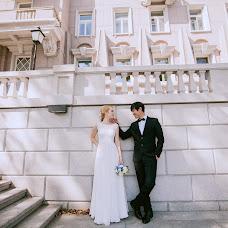 Wedding photographer Nataliya Moskaleva (moskaleva). Photo of 28.01.2015