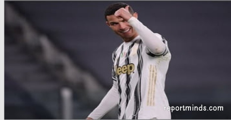 Serie A: Ronaldo salvages a point for Juventus in their 2-2 draw with Torino on Saturday