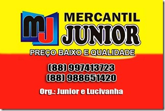 07 MERCANTIL JUNIOR