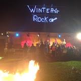 2014 - 2015 Winter Rock