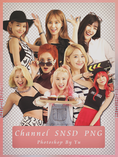 Phim Channel SNSD-Channel SNSD(2015) Full 8/8