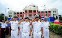 Trung Quốc cử hành Quốc Khánh tại Hoàng Sa của VN