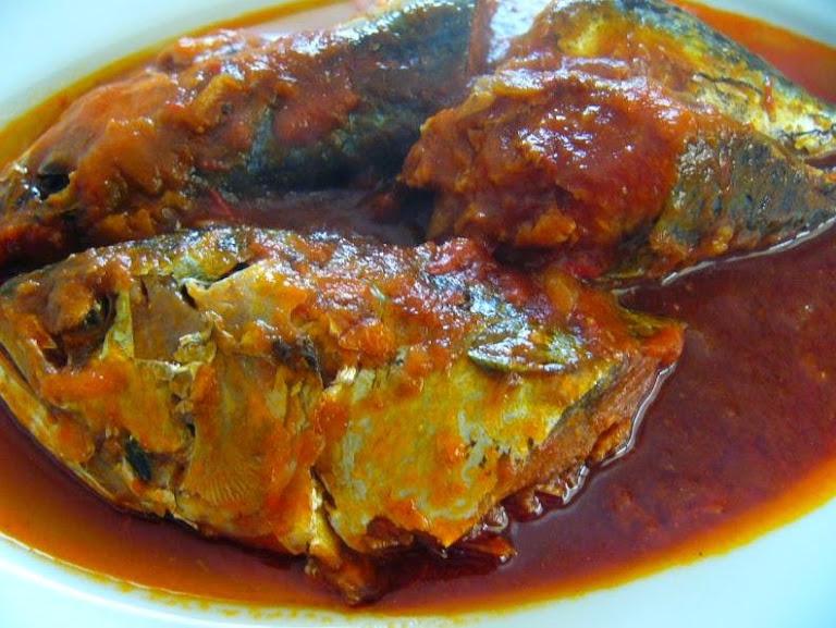 Permalink to Resep Cara Membuat Sarden Ikan Homemade