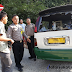 Siswa SMK Teknika Dipantek, Angkot Dirusak, Darah Berceceran di Jalan Raya