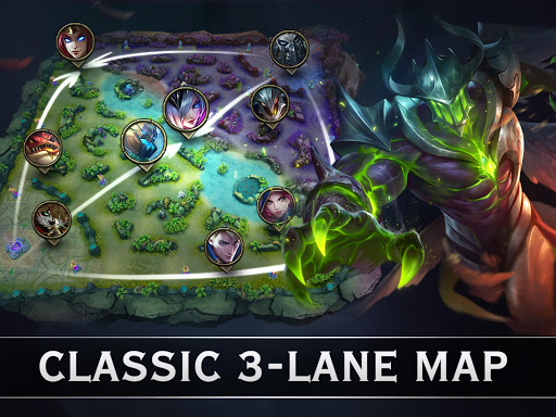 Mobile Legends: Bang Bang 1.2.39.2312 screenshots {n} 9