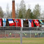 Tiomila 2010, Finspång
