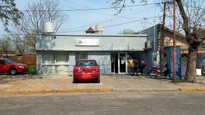 Dos detenidos por amenazar y disparar en una casa de Cervantes al 600 de Pueblo Nuevo