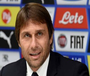 Antonio Conte: Moses not a cheat