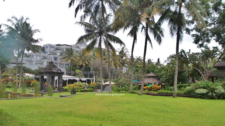 Hyatt Regency Yogyakarta: Menginap Di Hyatt Regency Yogyakarta