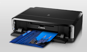 Printer Canon PIXMA iP7270 drivers for mac win linux