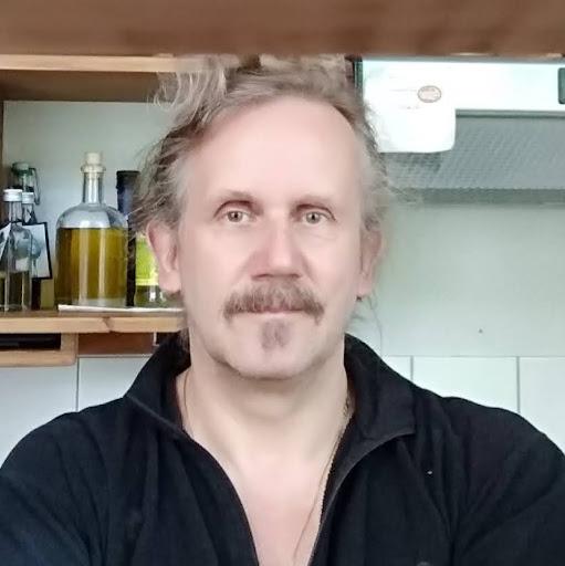 Michael Raschke
