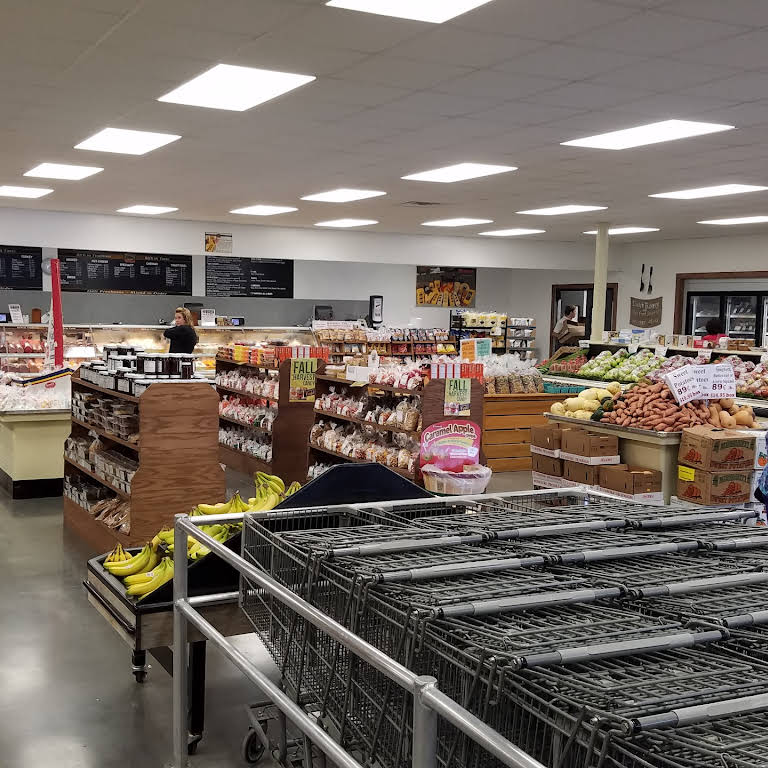 Dutch Bakery and Bulk Food Store, LLC  - Bulk Food Store