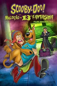 Baixar Scooby-Doo e a Maldição do 13° Fantasma