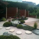 Garten In Weiningen