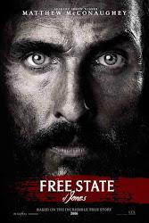 Free State of Jones - Tuyên ngôn Tự Do Của Jones