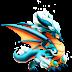 Dragón Corazón Helado | Chillheart Dragon