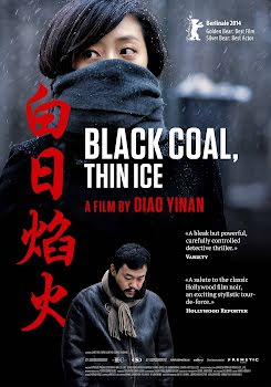 Black Coal - Bai ri yan huo - Black Coal, Thin Ice (2014)
