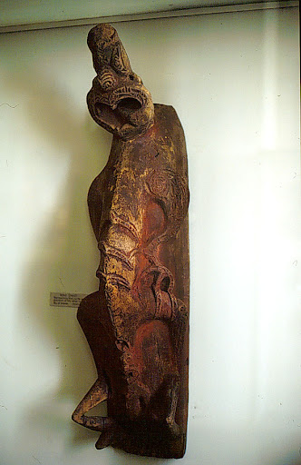 Goddess Hine Nui Te Po Image