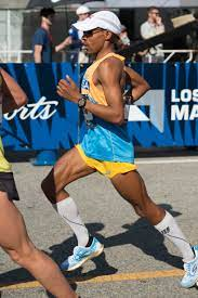 Meb Keflezighi Net Worth, Income, Salary, Earnings, Biography, How much money make?