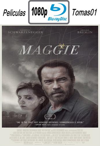Maggie (2015) BRRip 1080p