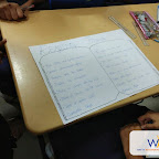 A Reading Time Activity (Grade VI-VIII) 8-9-2017