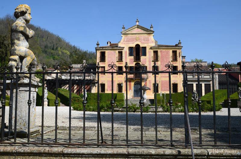 Villa Barbarigo Pizzoni Ardemani 20