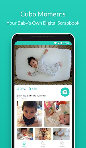 Cubo AI Smart Baby Camera 1.21.0 screenshots 1